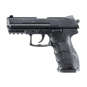 Heckler & Koch P30 9mm P.A.K.