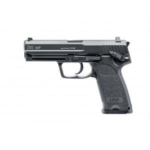 Heckler & Koch USP (4,5mm/BB, blowback)