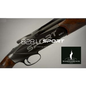 Benelli 828U Sport
