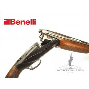Benelli 828U 12/76 schwarz
