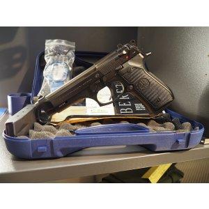 Beretta 92 FS 9x19