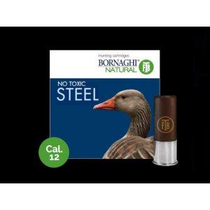 Bornaghi Steel 36, 12/70