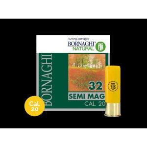 Bornaghi Semi Mag. 32, 20/70
