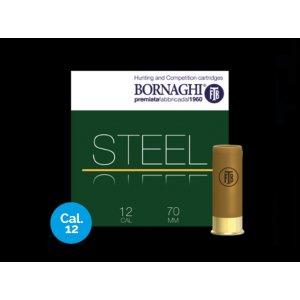 Bornaghi Steel 28, 12/70
