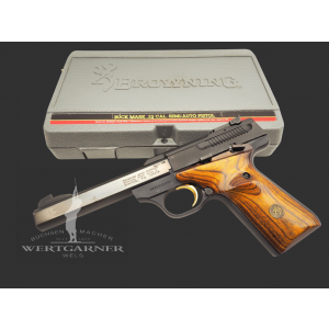 Browning Buck Mark .22 L.R.