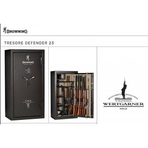 BROWNING Defender 23