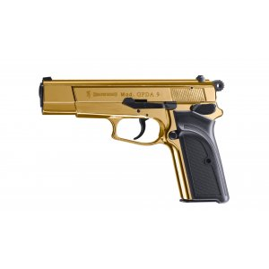 Browning GPDA Gold 9mm P.A.K.