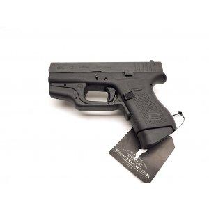 Crimson Trace, roter Laser für Glock 42,43