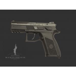 CZ P-07 9mm Luger