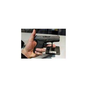 GLOCK 42 9mm kurz (.380 Auto)