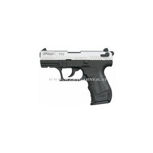 WALTHER P22 9mm P.A.K.