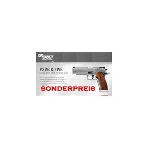 SIG SAUER P226 X-Five 9 Para