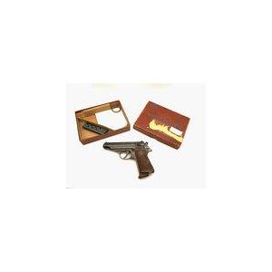 Walther Manurhin PP in Box 7,65