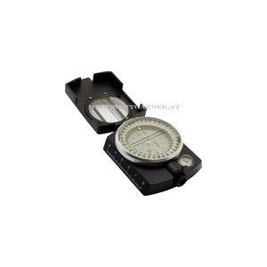 BALAD�O Peilkompass TOPO mit Lederetui