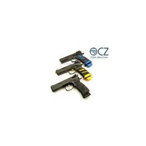 Pistole CZ75 SP-01 Shadow Boa 9 Para