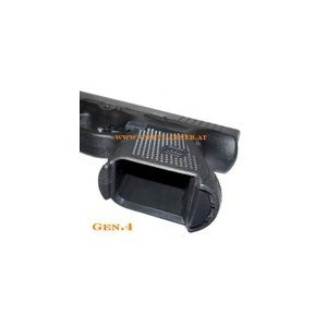 Griffstück-Abschluss G-Plug
