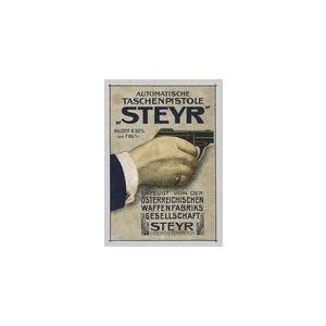 STEYR Pieper 6,35