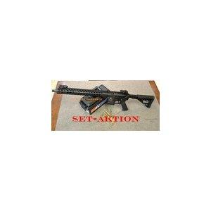 SCHMEISSER AR-15 M5 oder einer M4 FL . 223 Rem.
