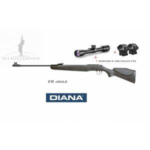 DIANA 350 Magnum 28J Set-Preis