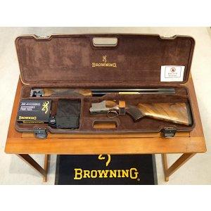 Browning B525 Exquisite 12/76 mit Koffer, limitiert