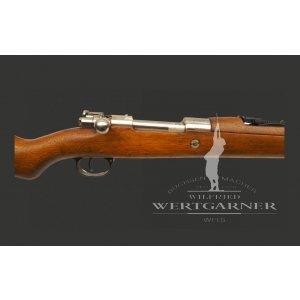DWM Mauser 98 Brazil