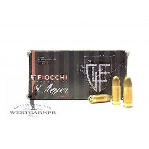 Fiocchi 8mm Steyer (Steyr)