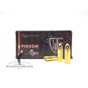 Fiocchi 9mm Steyr