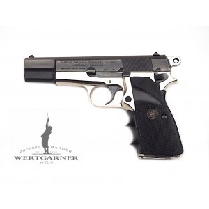 FN High Power 9mm Luger, Pachmayr
