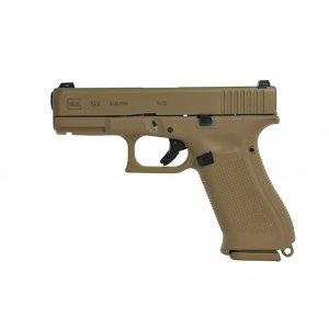 GLOCK 19X Gen5 9mm Luger