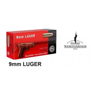 GECO 9mm Luger