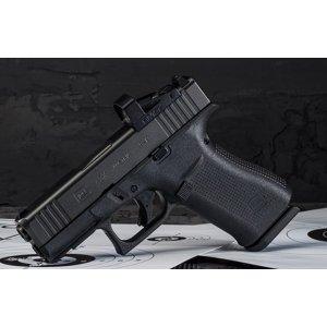 Glock 43X MOS Shield 9x19 Subcompact - SET