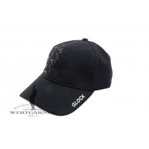 Glock Baseball Cap schwarz