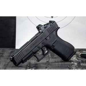 Glock 48 MOS Shield 9x19 Compact - SET