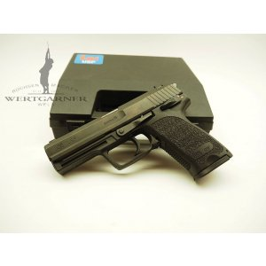 Heckler & Koch USP 9mm