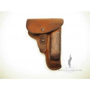 Pistolenholster P.Mod.27 1941