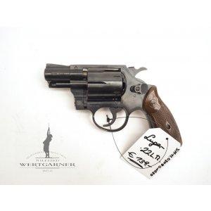 Luger Revolver .22 L.R.