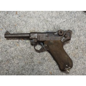 Luger 08 1936 S/42