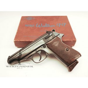 Manurhin Walter PP 7,65mm