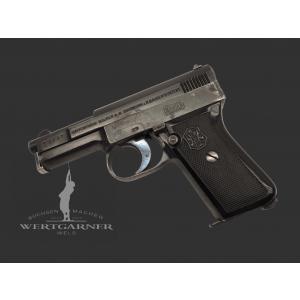 Mauser Mod. 1910 1. Ausführung 6,35mm