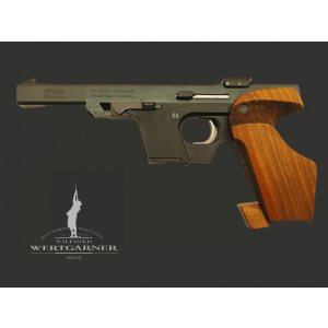 Walther GSP .22 l.r.