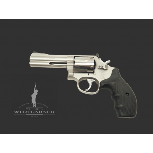 "Smith & Wesson ""Security Special"" .357 Mag."