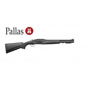 Pallas Heros Tac 12/76