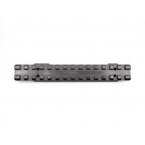 Picatinny-Schiene mit Weaver Montage für SSG 69