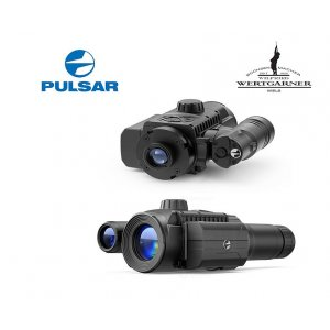 Pulsar Forward FN455