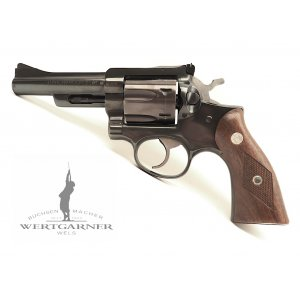 Ruger Security-Six .357 Mag. 4""