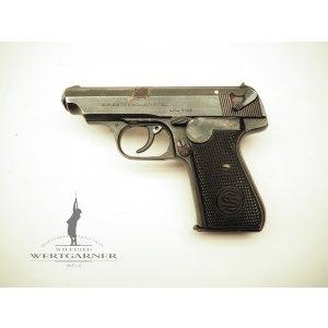 Sauer & Sohn 7,65mm