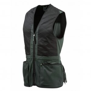 Schießweste Beretta Trap Cotton Vest