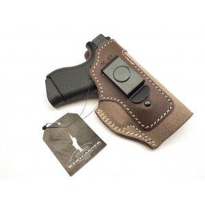 SICKINGER Inside Clip Glock 42,43