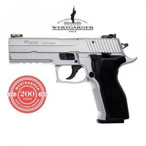 SIG SAUER P226 LDC II Silver 9mm Luger