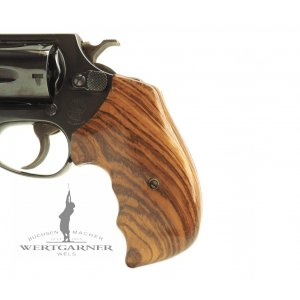 3-Finger-Griff Holz für Smith & Wesson Mod. 36 & 38